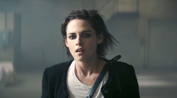 Part 1: Kristen Stewart stars in Chanel's Gabrielle video