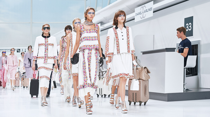 Chanel's Coco Case: Why it's the SS16 must-have