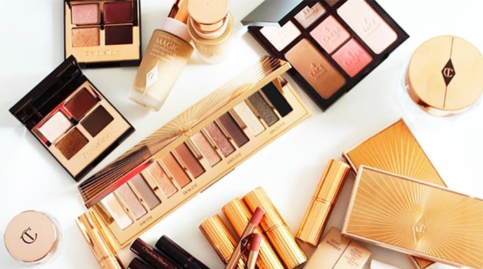 Here's why you need Charlotte Tilbury's new beauty collection