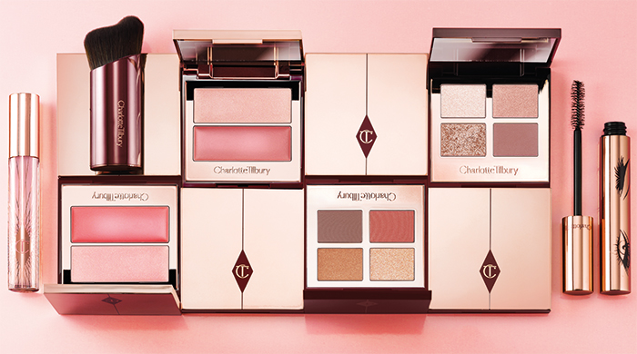 Charlotte Tilbury is about to drop part two of her Beauty Filters collection