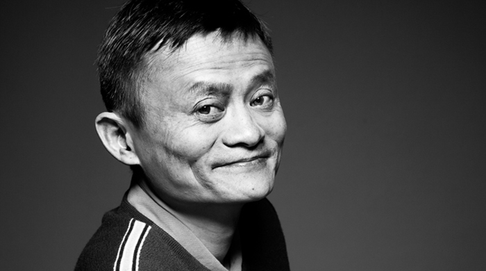 Chinese billionaire Jack Ma says he was happier earning $12 a month
