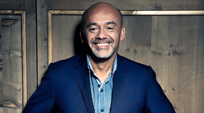 Confirmed: Christian Louboutin to make Pitti Uomo debut
