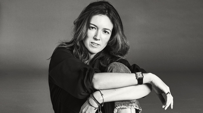 Breaking news: Clare Waight Keller joins Givenchy