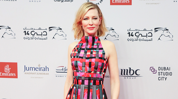 The Dubai International Film Festival will not be taking place this year
