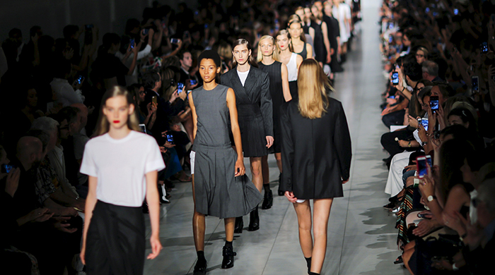 Confirmed: DKNY exits New York Fashion Week
