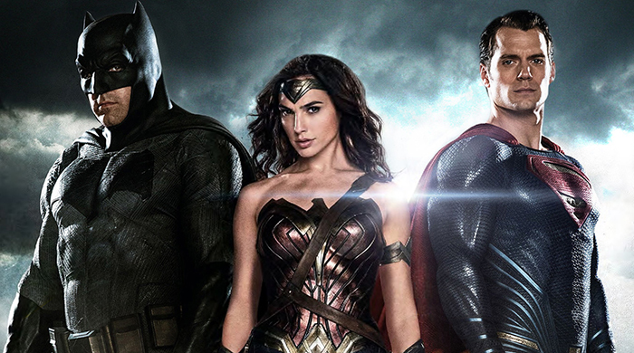 Must-watch: The new Batman VS Superman trailer