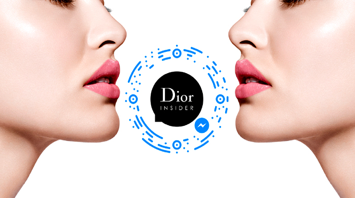 Dior is launching an artificial intelligence beauty assistant