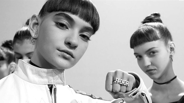 Meet 'The Women Behind The Lens' in Dior's campaign initiative