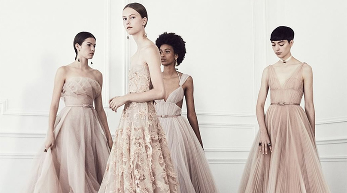 The first major Dior retrospective is opening in November