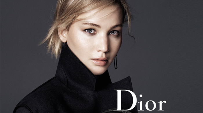First look: Dior presents its new accessories campaign starring Jennifer Lawrence