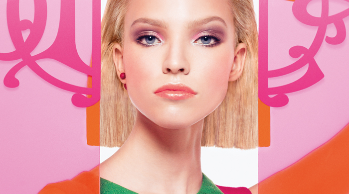 First look: Dior's new Spring 2015 makeup collection