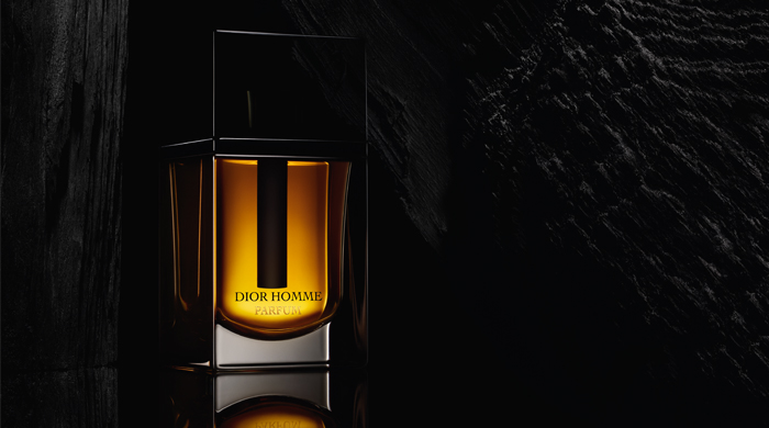 Discover Dior's new Homme Parfum