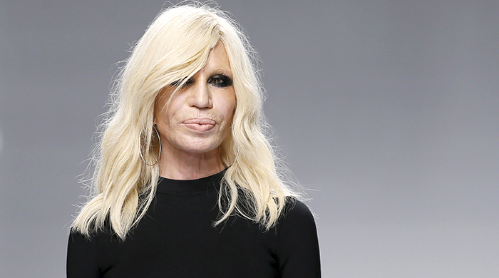 Donatella Versace and Scarlett Johansson will be honoured by amfAR