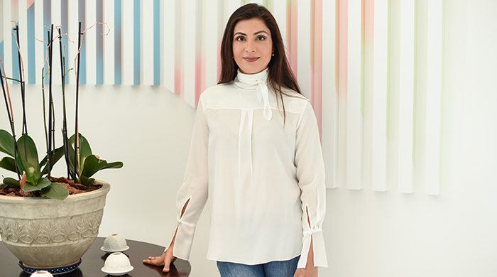 """Women who live in the Middle East should invest in good quality creams"" – Key tips from Shiffa Beauty Founder, Dr Lamees Hamdan"