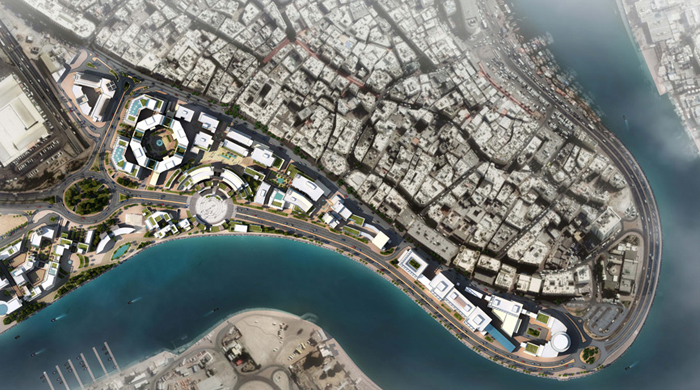 Sheikh Mohammed gives Dubai's new 'Historical District' the green light