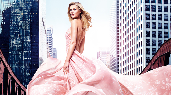 New scent: Elie Saab La Parfum Rose Couture