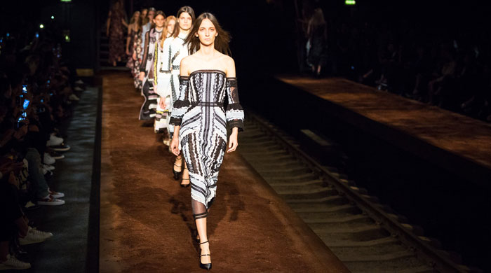 Just in: Fashion Week dates announced