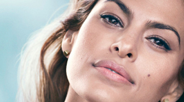Estée Lauder taps Eva Mendes to front 'New Dimension' line