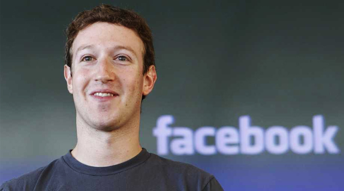 Facebook reports $12.46 billion annual gains for 2014