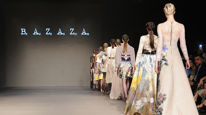 Fashion Forward Dubai set to return in October
