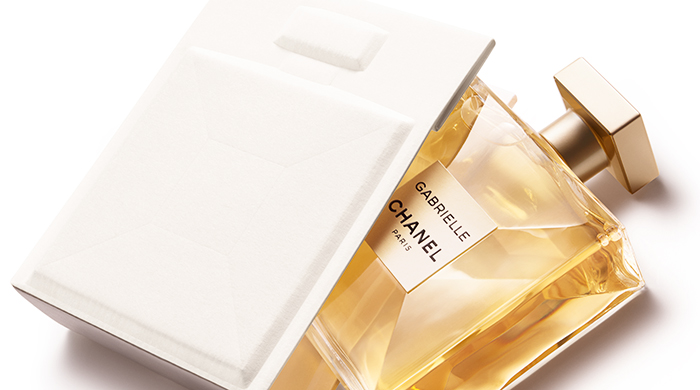Coming soon: Chanel's new Gabrielle fragrance