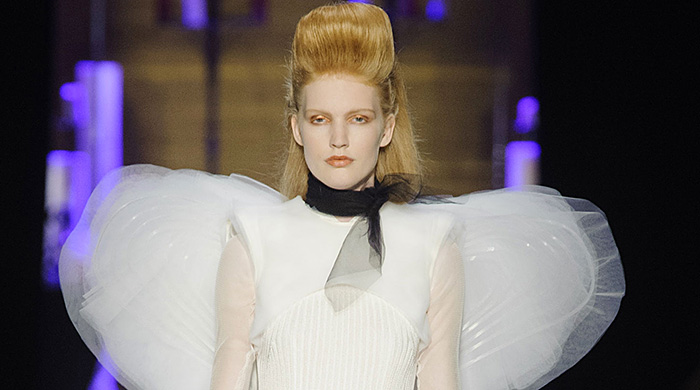 Haute Couture Autumn/Winter 14: Jean Paul Gaultier