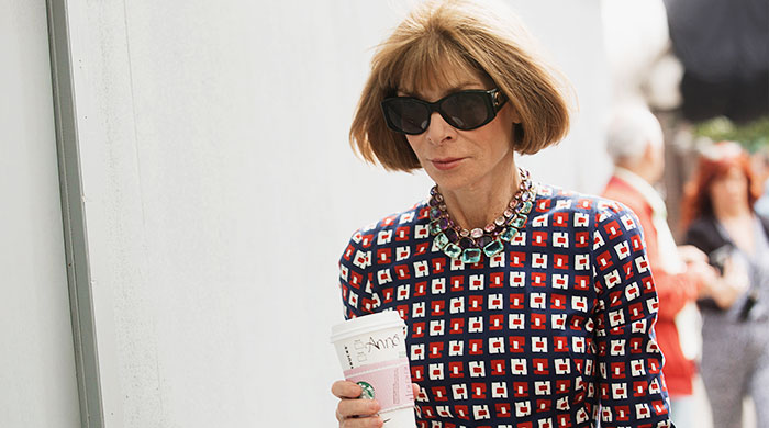 Anna Wintour joins the Style.com board
