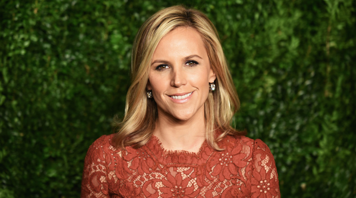 Just in: Tory Burch is engaged