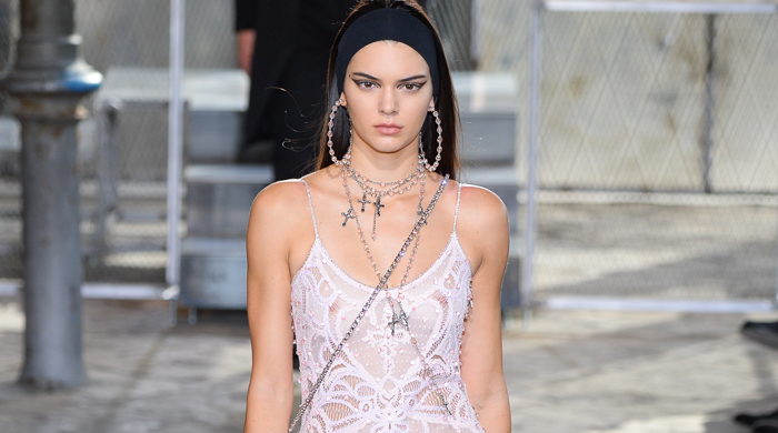 Mixing it up: Givenchy to show Spring/Summer 16 at NYFW