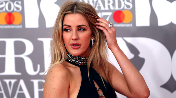 2017 Brit Awards: Red carpet arrivals