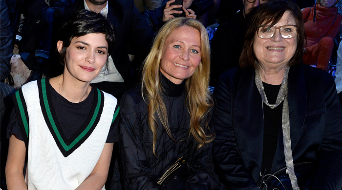 Paris Fashion Week: The guests at the H&M show