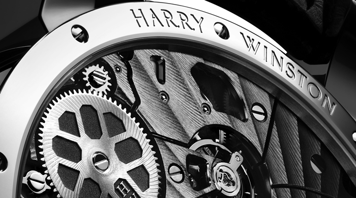 Harry Winston Opus 14: The wait is over
