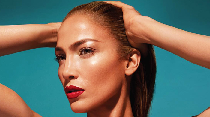 A Jennifer Lopez x Inglot Cosmetics beauty collection is coming soon