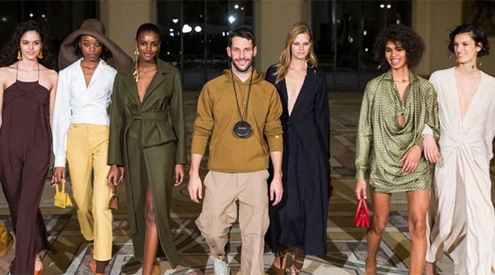 Simon Porte Jacquemus to showcase first men's collection next month