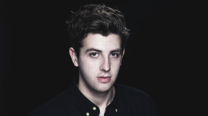 Jamie xx travels through space with new music video