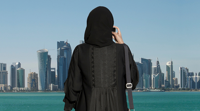 Tech talk: Experience Qatar from your mobile with Jawlah