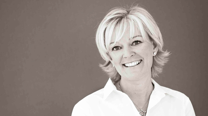 "Jo Malone on Jo Loves: ""Create a product that changes the world"""