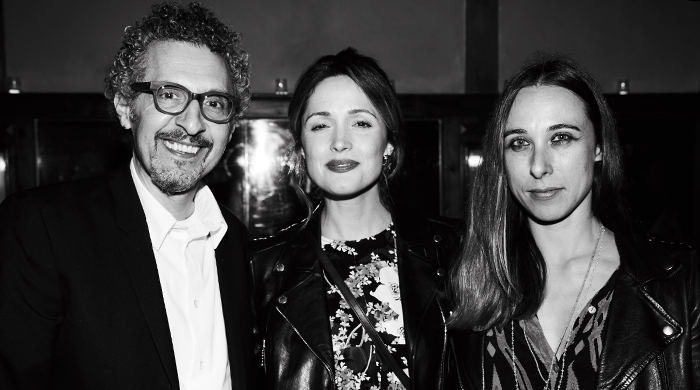 Tribeca Film Festival: Inside the Rag & Bone film premiere