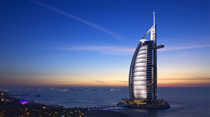 Jumeirah might take legal action over mini Burj al Arab in India