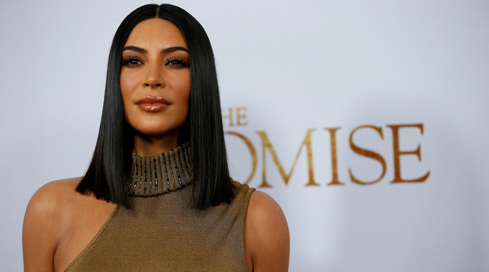 Schiaparelli and Jean Paul Gaultier respond to Kim Kardashian West's new fragrance