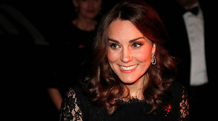 Inside the royal Kensington Palace Gala with Kate Middleton