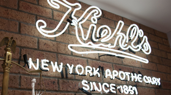 Kiehl's to introduce its first nail polish this summer