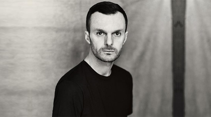 Breaking news: Kris Van Assche confirmed at Berluti