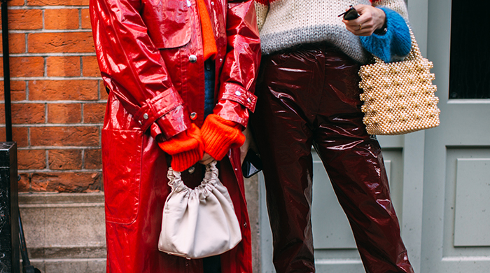Part five: The best street style looks from London Fashion Week