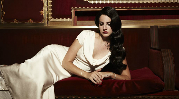 New Lana Del Rey demo appears online