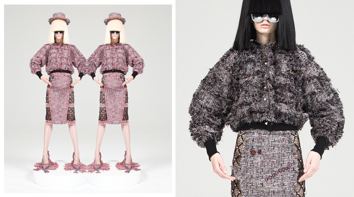 Emerging designer debut: Laurence & Chico enter Middle Eastern market