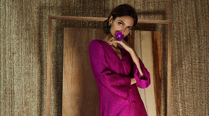 This luxury resort wear brand just debuted a Ramadan capsule collection