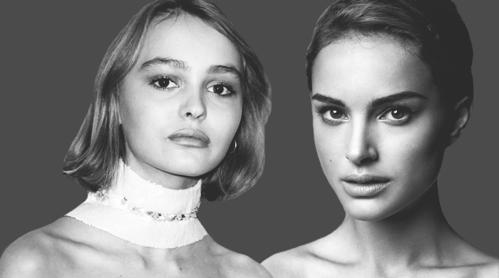 Lily-Rose Depp lands a film role opposite Natalie Portman