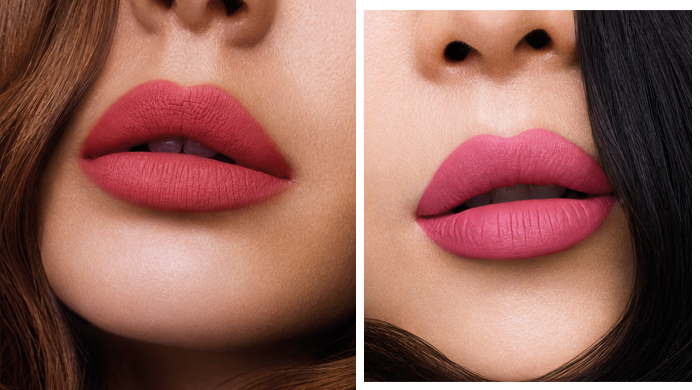 Summer lips: Matte, liquid and tints