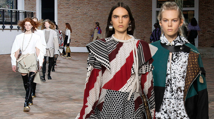 Everything you need to know about Louis Vuitton's Cruise '19 collection show